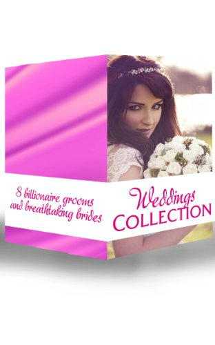 book cover of Weddings Collection