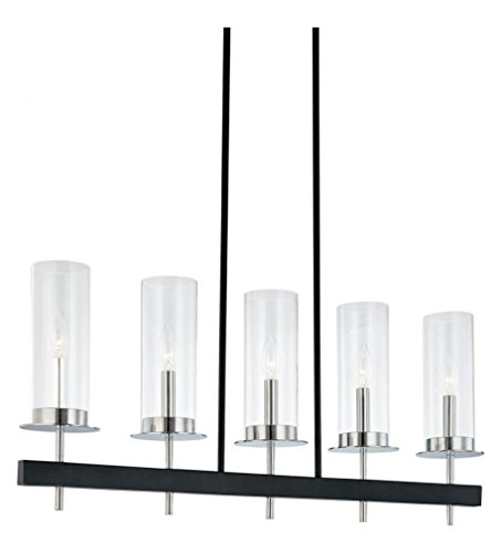 5-Light Bar Pendant