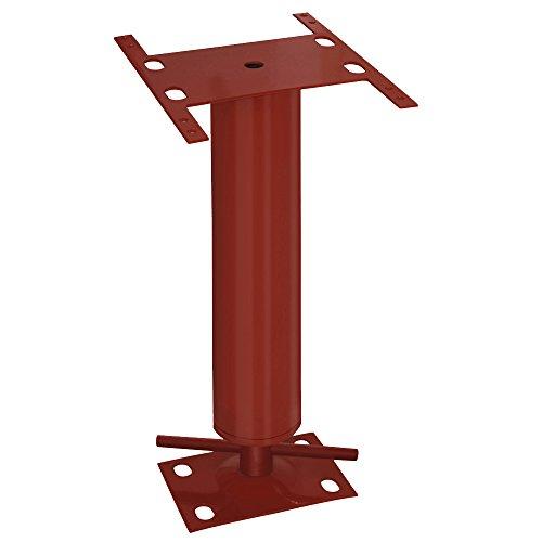 - Mini-Column Adjustable Permanent Support 3