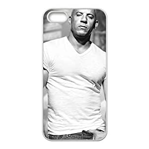 Vin Diesel handsome muture man Cell Phone Case for iPhone 5S