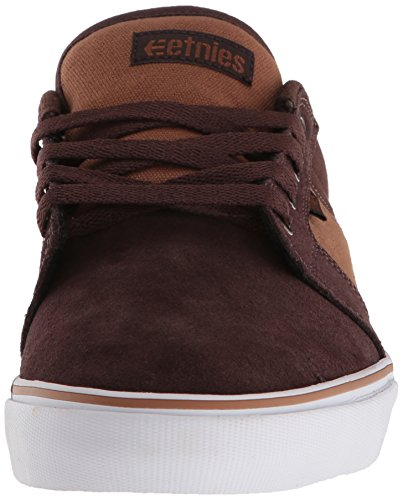Barge Skateboard brown Etnies 213 LS da Tan Marrone Uomo 213 Scarpe 4WdqP