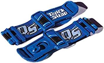 Roko Sports Quick Strap Goggle Snowmobile Off Road Motocross All Colors