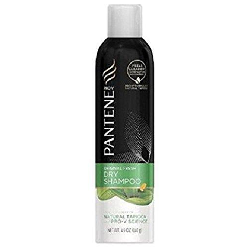 Pantene Pro-V Original Fresh Dry Shampoo - 4.9 oz - 2 Pack b
