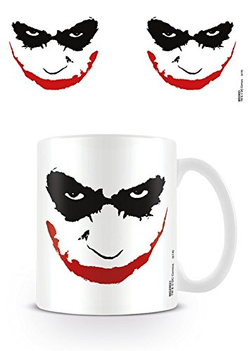 Batman Knight Rises Ceramic Coffee product image