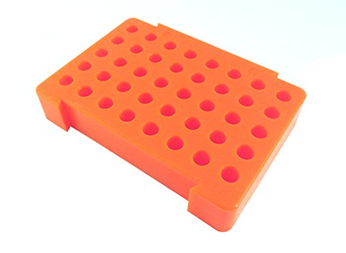 (Router Bit Storage Tray Holder for 40 each 1/4