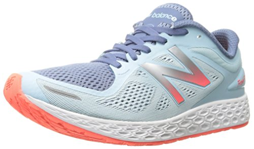 Shoe Fresh Balance Run Orange New Zantev2 Foam Women Blue Running pSOOn7xw