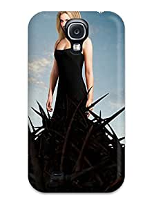Chris Mowry Miller's Shop New Style 7327087K19448830 Tpu Case Skin Protector For Galaxy S4 Emily Vancamp In Revenge With Nice Appearance