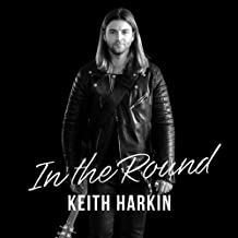 Keith Harkin - 'In The Round'