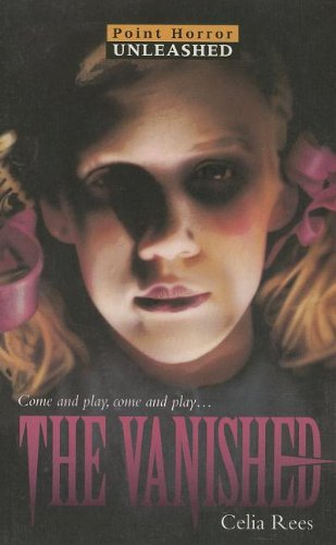 Download The Vanished (Point Horror Unleashed) pdf epub