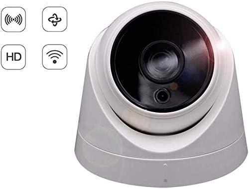 Midiao Los Gatos domésticos y Perros, la cámara de Infrarrojos de visión Nocturna Monitor HD Cara 3.6mm Lente Adecuado for los Ancianos Mascotas bebé: Amazon.es: Productos para mascotas