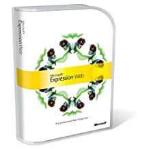 Microsoft Expression Web Upgrade from Frontpage [Any Version]