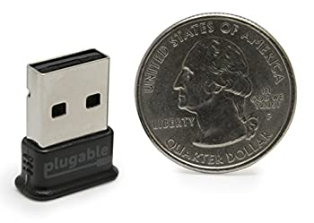 Pluagble Usb Bluetooth Adapter 3