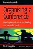 img - for Organising a Conference (Business Essentials) book / textbook / text book