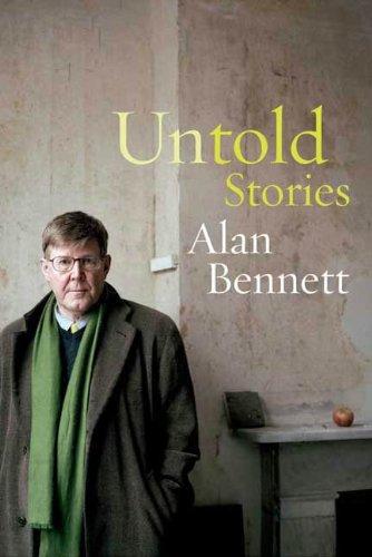 Untold Stories Alan Bennett ebook product image