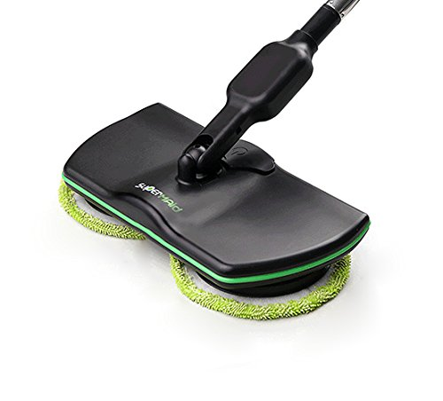 Which Is The Best Steam Mop Cordless Rechargeable Idkn