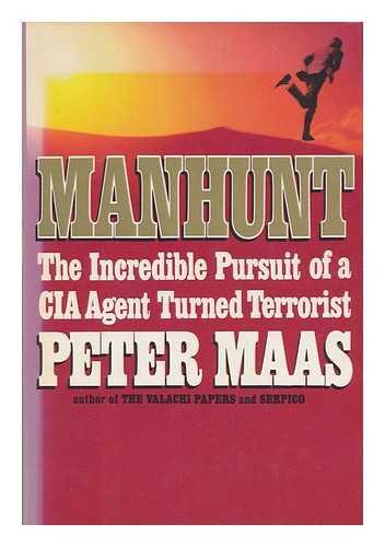 Manhunt by Peter Maas
