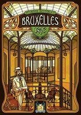 Bruxelles 1893 by Z-Man Games