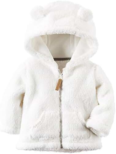 Carter's Fleece Jacket (Baby)