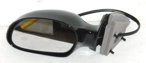 OE Replacement Ford Taurus/Mercury Sable Driver Side Mirror Outside Rear View (Partslink Number (Sable Mercury Driver)