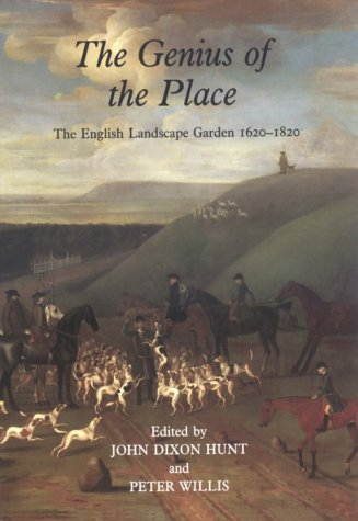 The Genius of the Place: The English Landscape Garden, 1620-1820