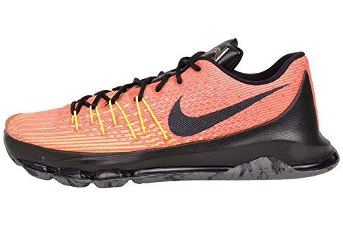 Volt Capri Bright Orange Donna Ii Sneaker Black Total 807 Wmns Crimson Nike Swq87n