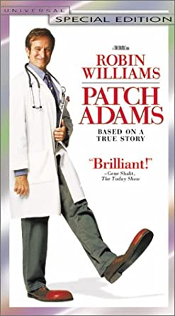 Patch adams (1998) rotten tomatoes.