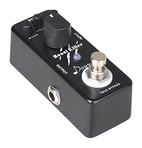 Donner Bypass Boost Killer Distortion