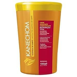 KANECHOM Manteiga De Karite Butter, 35.2 fl oz (Packaging May Vary)