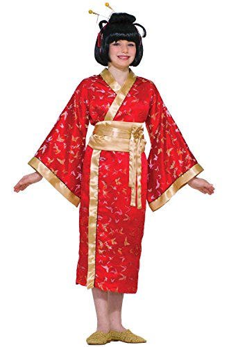 Forum (Madame Butterfly Costume)