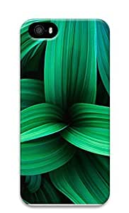 Case For Htc One M9 Cover Green Plant Leaves 3D Custom Case For Htc One M9 Cover