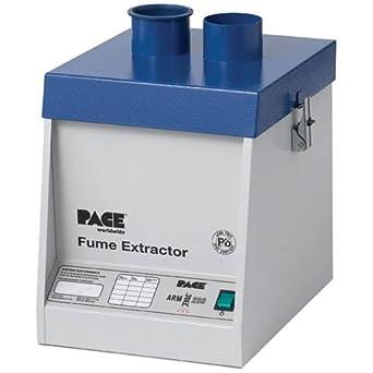 Ritmo 8889 - 0205 arm-evac 200 extractor de humos unidad de filtración: Amazon.es: Amazon.es