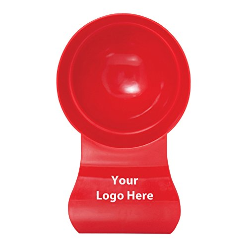 Clip 'N Scoop - 150 Quantity - $2.75 Each - PROMOTIONAL PRODUCT / BULK / BRANDED with YOUR LOGO / CUSTOMIZED by Sunrise Identity