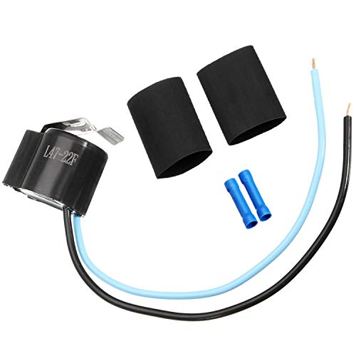 5303918214 Defrost Thermostat for Frigidaire Refrigerator - Replaces 75303918214, 892545, AP2150145 (Kit Defrost Thermostat)