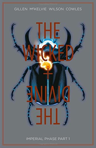 The Wicked & The Divine Volume 5: Imperial Phase I
