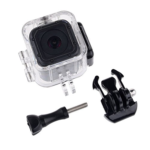 how to use gopro remote underwater