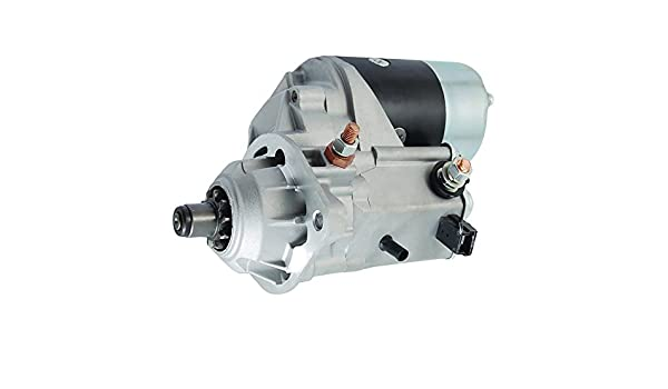 TVT691 EP 100/% PREMIUM NEW STARTER FOR TECUMSEH ENGINES OV691EA VTX691 37284