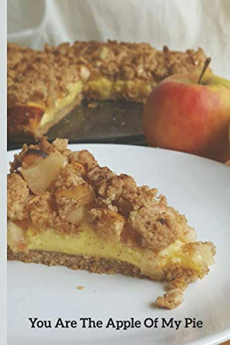 Simple Apple Cobbler - You Are The Apple Of My