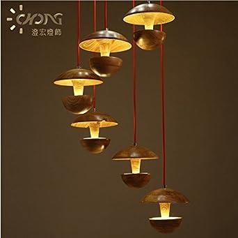 Anice Kunst Kronleuchter Kreative Beleuchtung Ikea Solide Holz