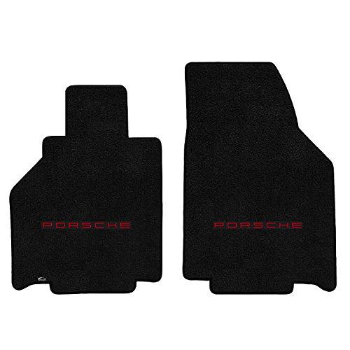 lloyd-mats-ultimat-floor-mats-for-boxster-9861997-2004-2pc-mats-black-ultimat-porsche-logo