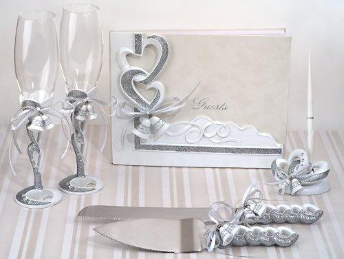 Wedding Bells Set Wedding Set