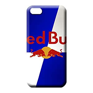 iphone 4 4s High Snap Forever Collectibles phone back shells Red Bull