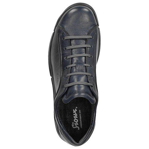 Lacets Pour De Chaussures Homme À Ville Bleu Sioux xOq4wCPIx