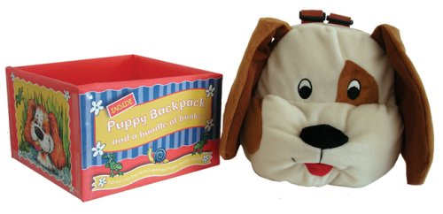 Rusty's Puppy Backpack: Rusty Learns to Swim / Rusty's Big Adventure / Rusty Makes Friends pdf epub