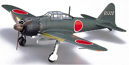 A6M5 Type 0 Model 52 Normal