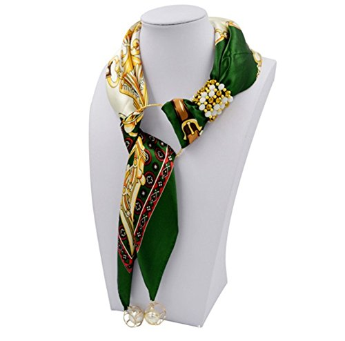 Womens Printing Jewelry Pendant Necklaces product image