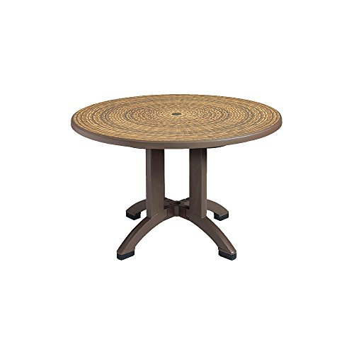 Grosfillex Havana Exterior Table - US715037