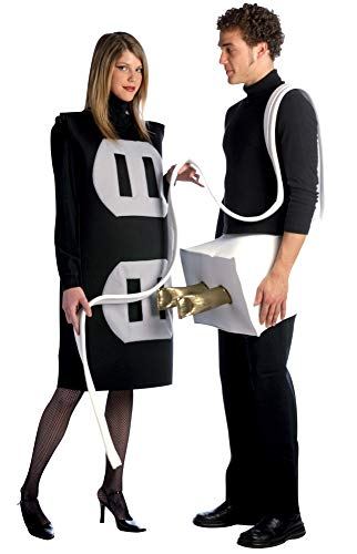 (Plug and Socket Costume - ST)