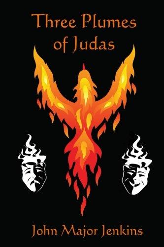 Three Plumes of Judas