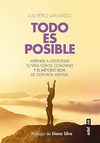 Todo es posible  [Luis Perez Santiago] (Tapa Blanda)
