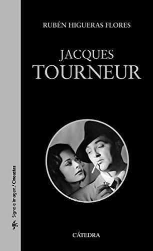 Descargar Libro Jacques Tourneur Rubén Higueras Flores